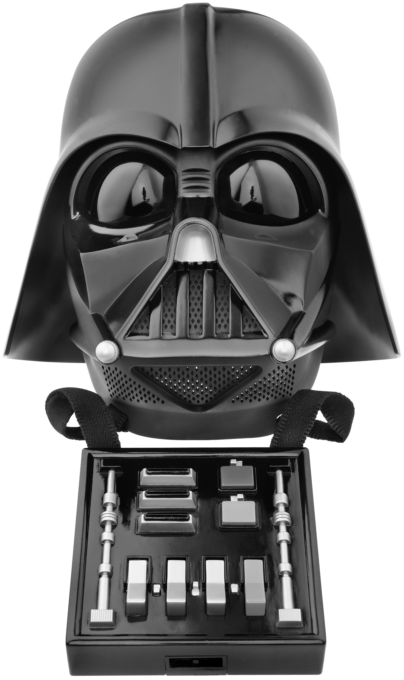 Star Wars Darth Vader Voice Changer 85412 Manuals Users