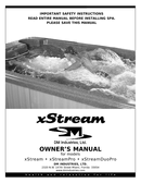 xStreamDuoPro Manuals