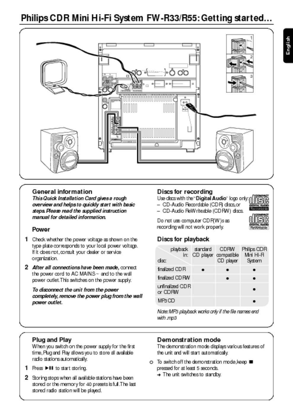 mp3 player users guides mp3 player page 192 rh usersmanuals1 com Philips Universal Remote User Manual Philips TV Manual