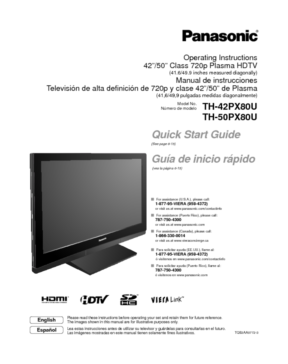 flat panel television users guides flat panel television page 57 rh usersmanuals1 com Manual Panasonic Radio Manual Panasonic Radio