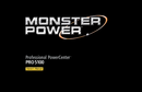 Professional PowerCenter PRO 5100 Manuals